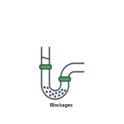 Blockages