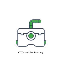 CCTV and Jet Blasting